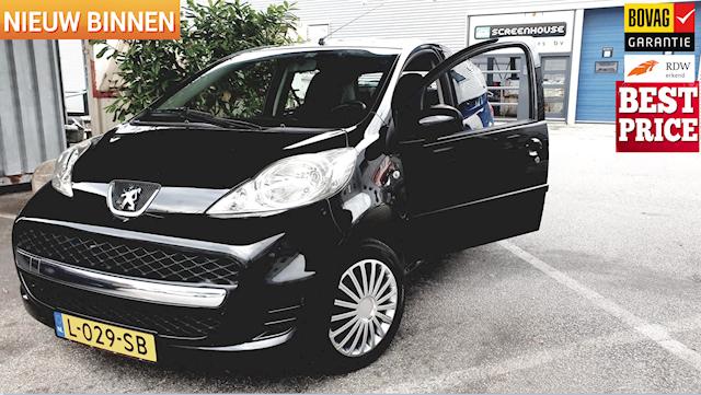 Peugeot 107 /Airco/Elek Pakket/Nw APK/Garantie/