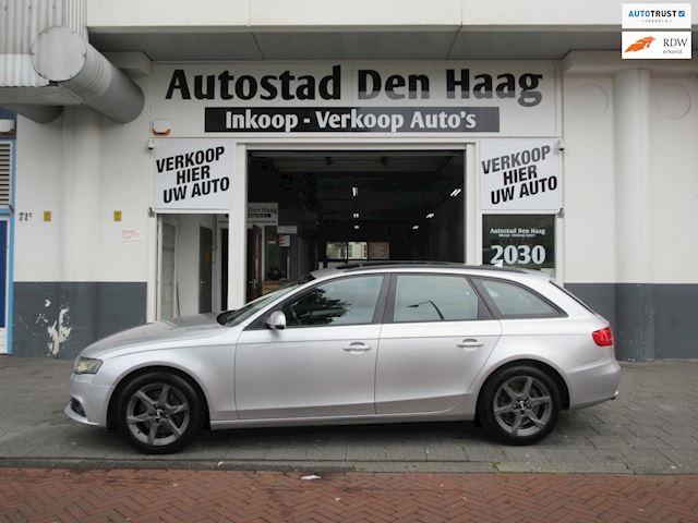 Audi A4 Avant occasion - Autostad Den Haag