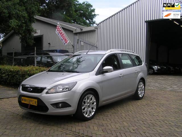 Ford Focus Wagon occasion - Autobedrijf Kappee
