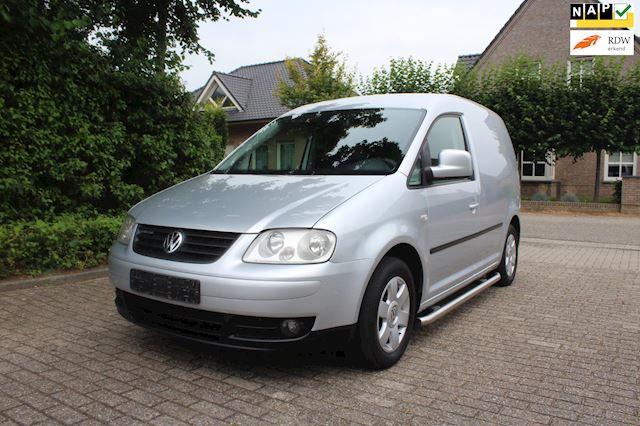 Volkswagen Caddy occasion - Autogroothandel Ammerzoden