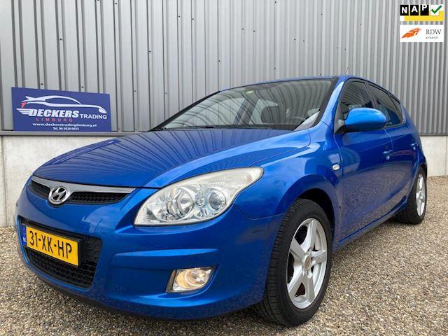 Hyundai I30 occasion - Deckers Trading Limburg