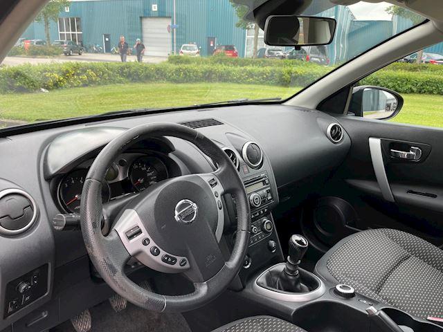 Nissan Qashqai 2.0 Acenta 4WD