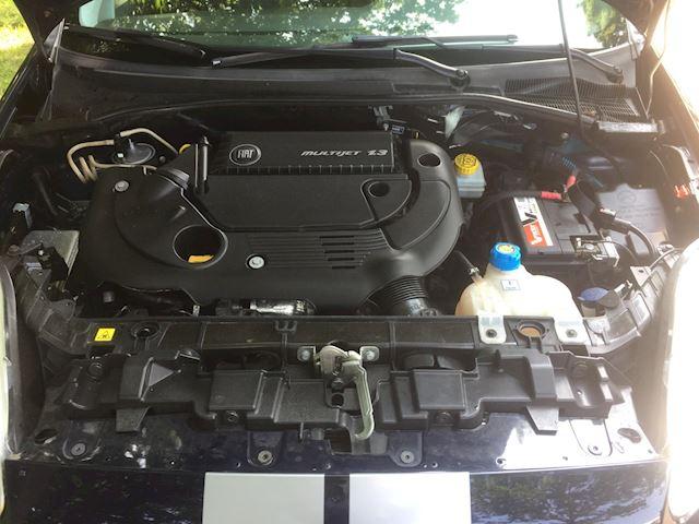 Fiat Grande Punto 1.3 M Evo, lage km-stand, euro 5, NAP