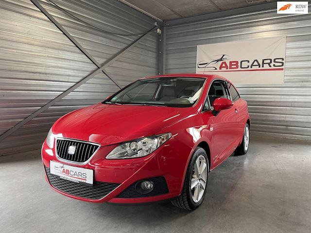 Seat Ibiza SC 1.2 COPA