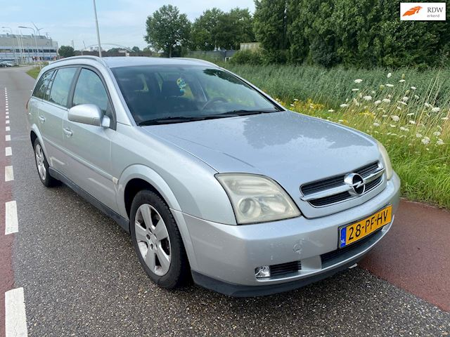 Opel Vectra Wagon 1.8-16V Elegance