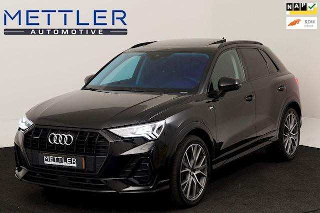 Audi Q3 occasion - Mettler B.V.