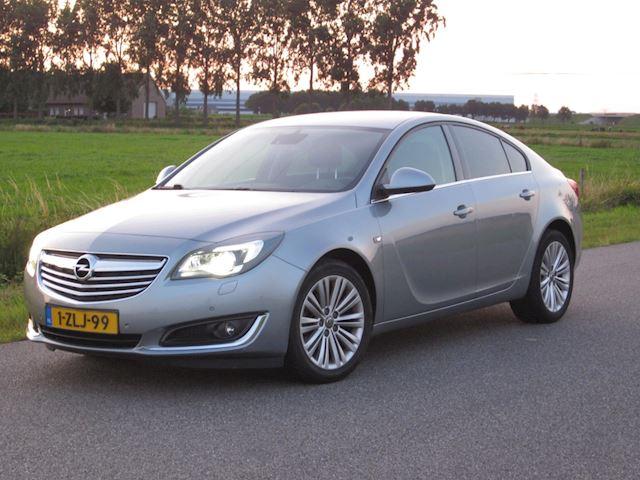 Opel Insignia 1.4 T EcoFLEX Business+ Navi / Stoelverwarming / PDC / AC / Garantie mogelijk!