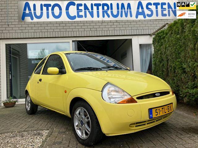 Ford Ka 1.3 Futura Airco