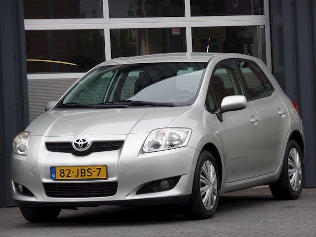 Toyota Auris 1.6-16V Sol Automaat, Navigatie, Climate control, Apk 04-2022