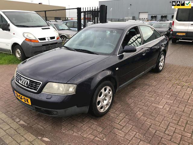 Audi A6 2.4 5V Advance MT AUTOMAAT Euro4 Info:0655357043