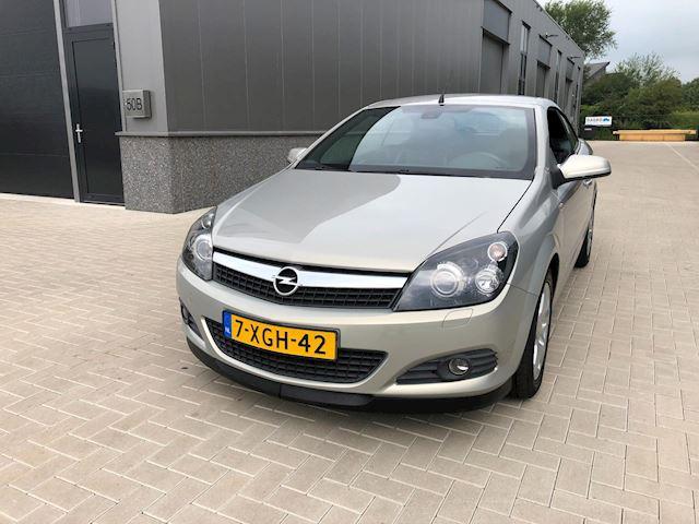 Opel Astra TwinTop occasion - Autobedrijf de Ren