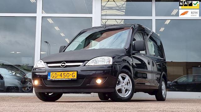 Opel Tour 1.4i 16V Essentia Airco Trekhaak G3 Rijdt super goed!!