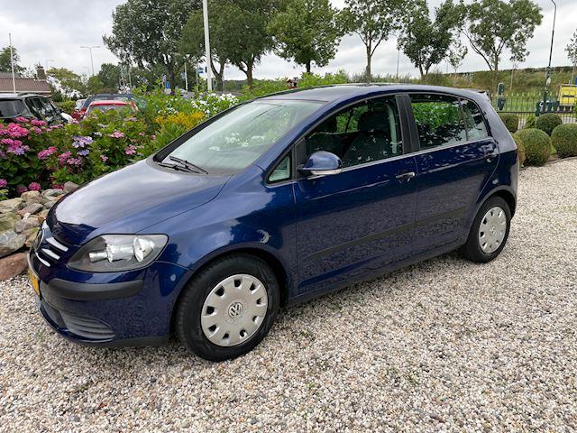 Volkswagen Golf Plus 1.6 Turijn / 75Kw / Airco