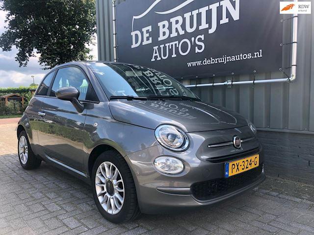 Fiat 500 occasion - De Bruijn Auto's
