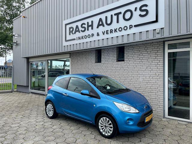 Ford Ka 1.2 Titanium X start/stop | AIRCO | ELEK-RAMEN| NAP