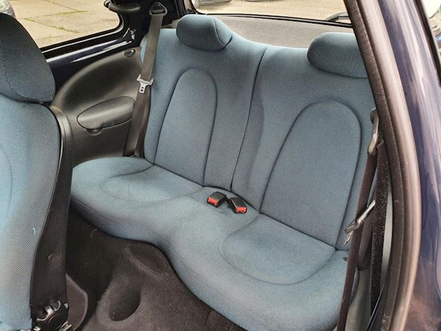 Ford Ka 1.3 Futura, lage kilometerstand