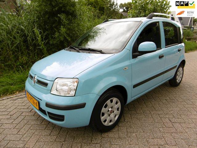 Fiat Panda 1.2 Edizione Cool 1e eig Airco 147.000km Onderhoudshistorie