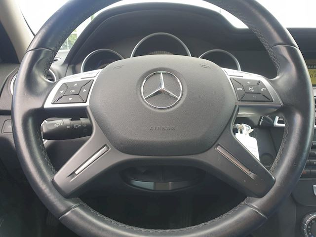 Mercedes-Benz C-klasse Estate 180 Business Class Elegance Leder Navi Xenon