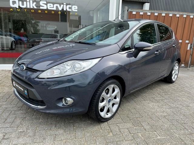 Ford Fiesta occasion - Bosch Car Service Nuenen