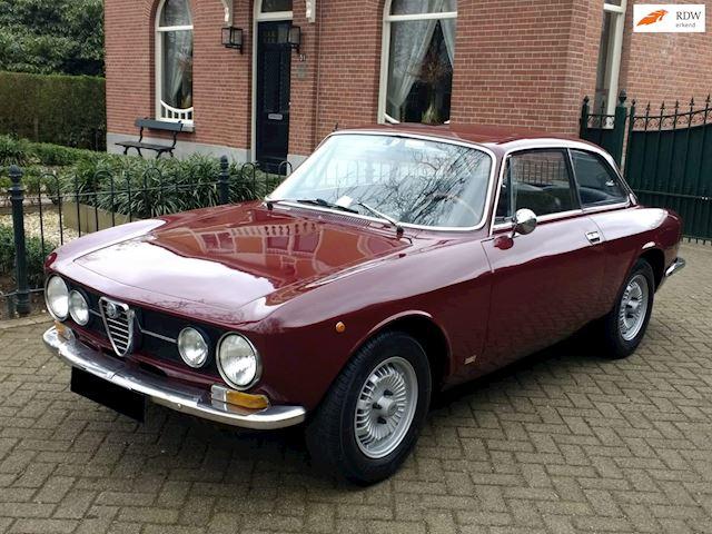 Alfa Romeo GT 1300 Junior - 1971