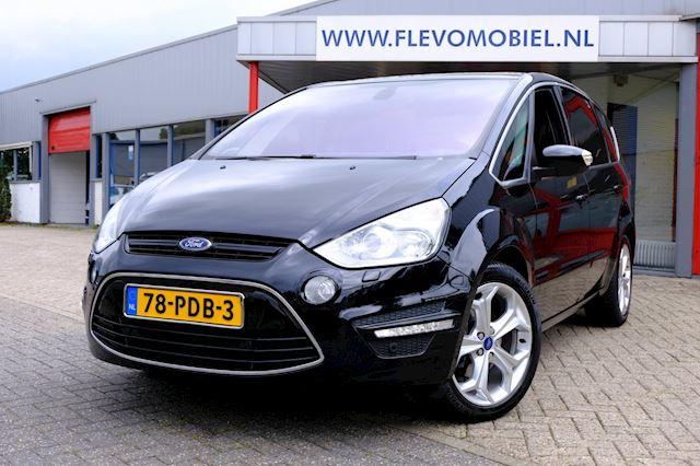 Ford S-Max occasion - FLEVO Mobiel