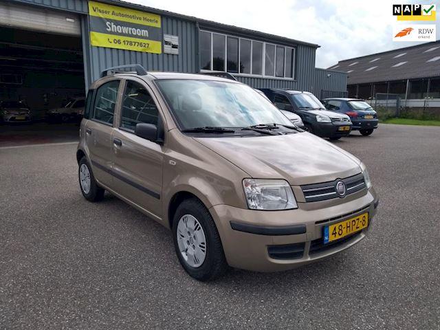 Fiat Panda occasion - Visser Automotive Heerle