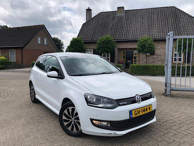 Volkswagen Polo 1.4 TDI Business Edition
