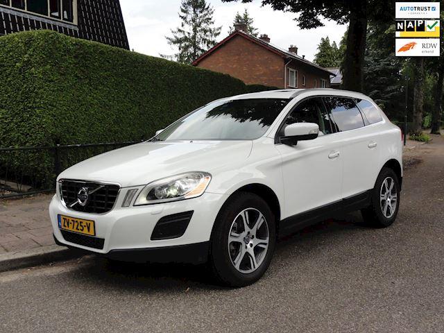 Volvo XC60 occasion - Autobedrijf H. Reinders