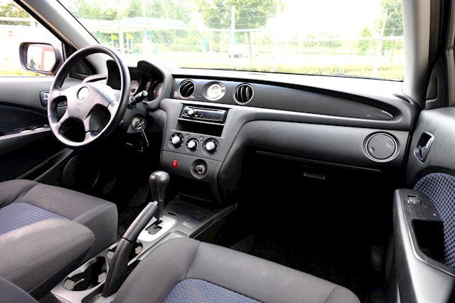 Mitsubishi Outlander occasion - FLEVO Mobiel
