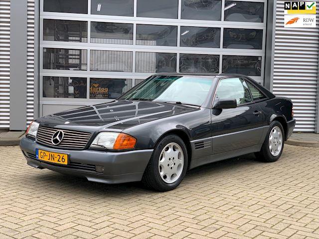 Mercedes-Benz SL-klasse 300 SL-24 bj.1993 NL Auto|Nette staat.