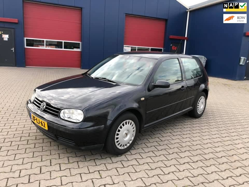Volkswagen Golf occasion - Auto Balk
