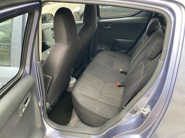 Nissan Pixo 1.0 Look