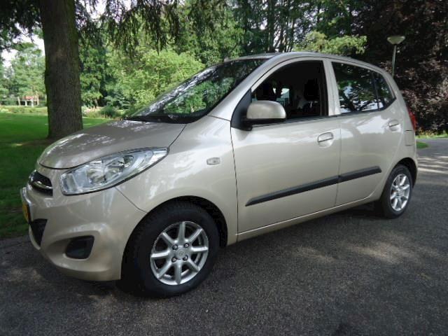 Hyundai I10 1.1 i-Drive Cool 2011 Airco CV Elektr ramen !!!