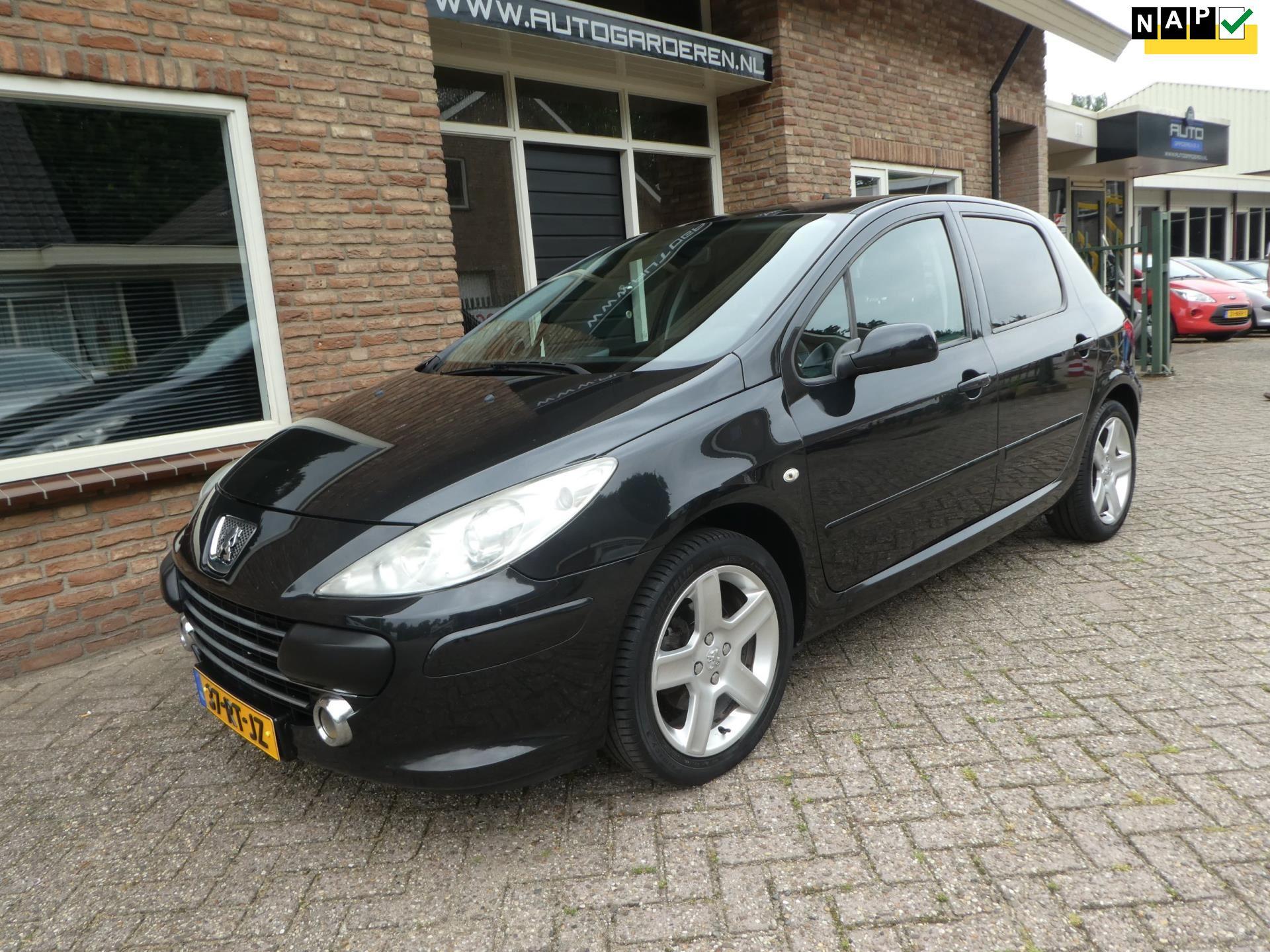 Peugeot 307 occasion - Auto Garderen
