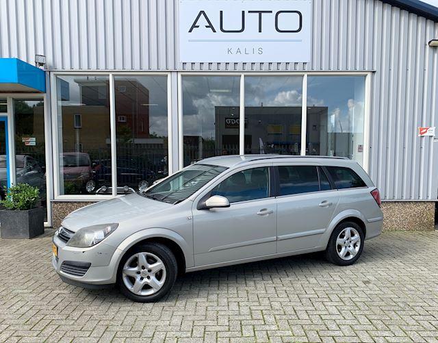 Opel Astra Wagon 1.6 Edition*AIRCO*CRUISE CONTROLE*