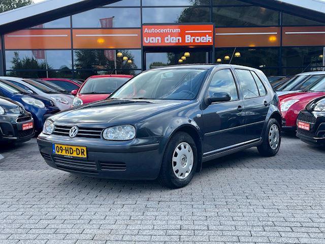 Volkswagen Golf 1.6-16V Trendline apk tot 28.02.22
