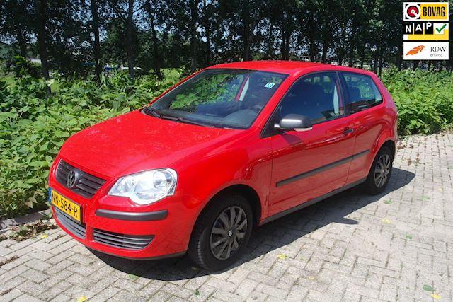 Volkswagen Polo 1.2 Easyline *nav *elek.pak