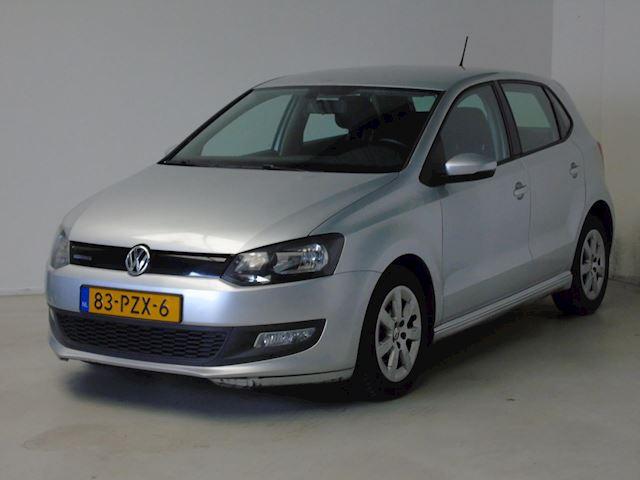 Volkswagen Polo occasion - van Dijk auto's