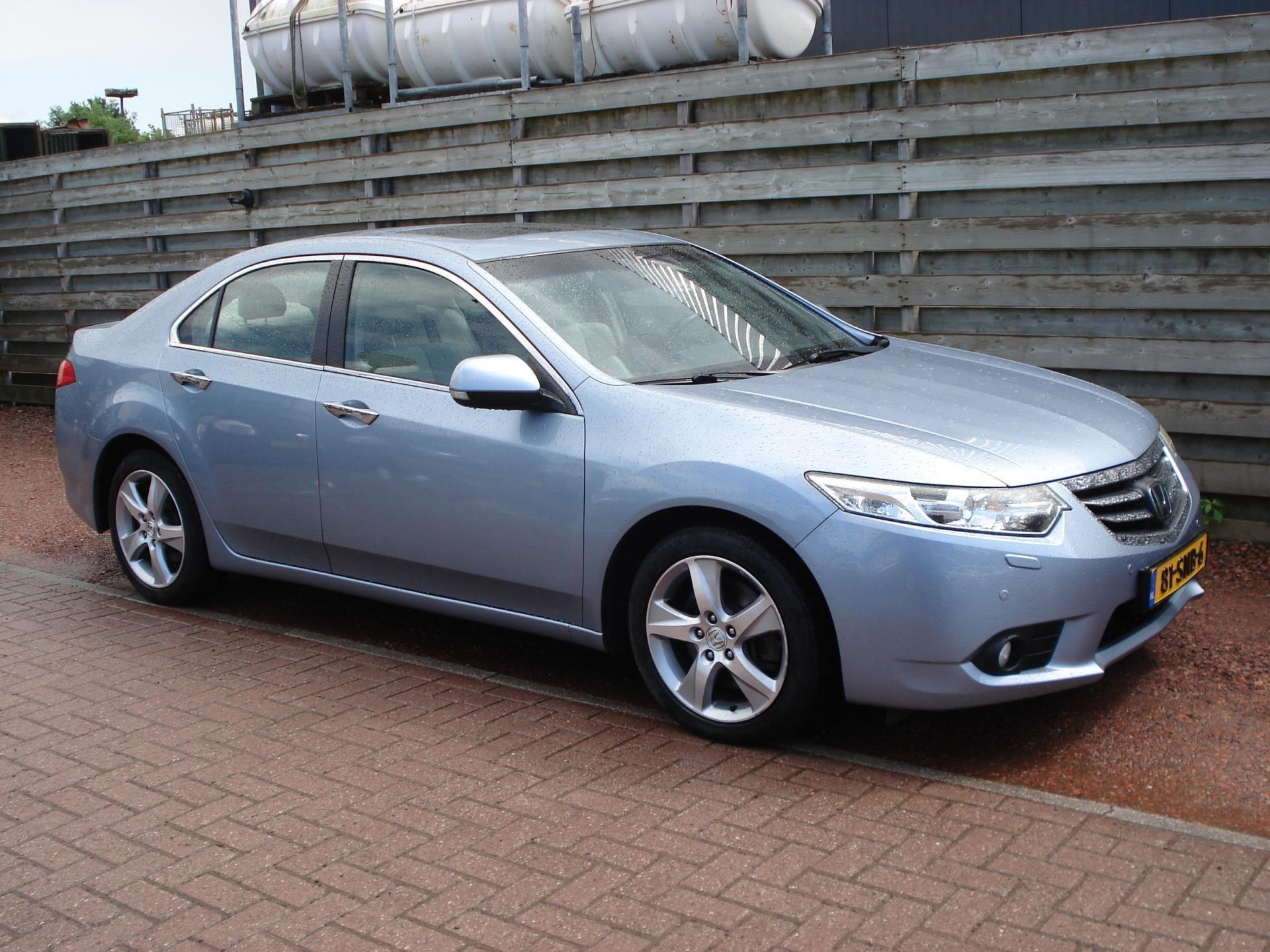 Honda Accord occasion - HDM Auto's
