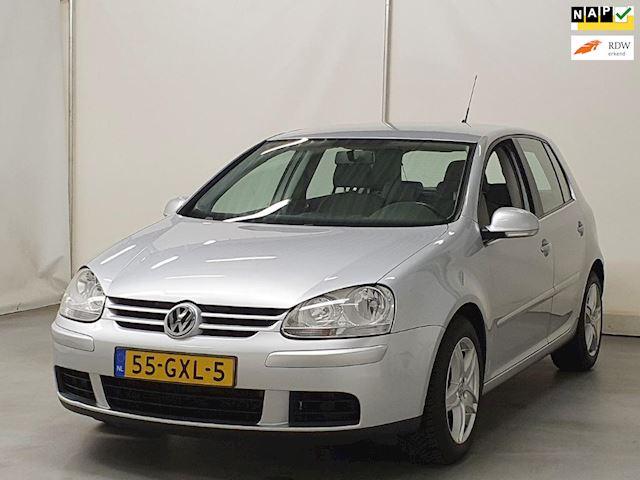 Volkswagen Golf 1.4 TSI Comfortline AUTOMAAT I NAP I NAVI I APK I NETTE AUTO