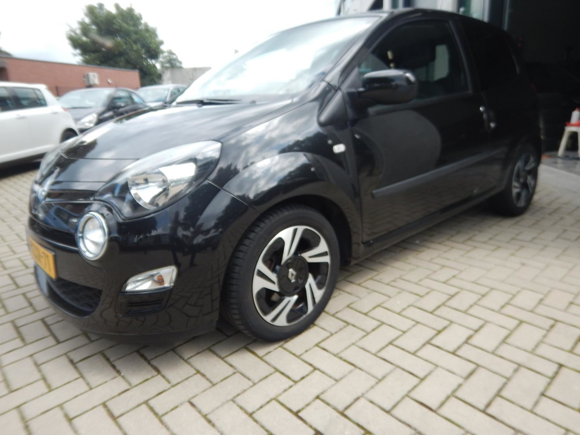 Renault Twingo occasion - Pitstop 4 You
