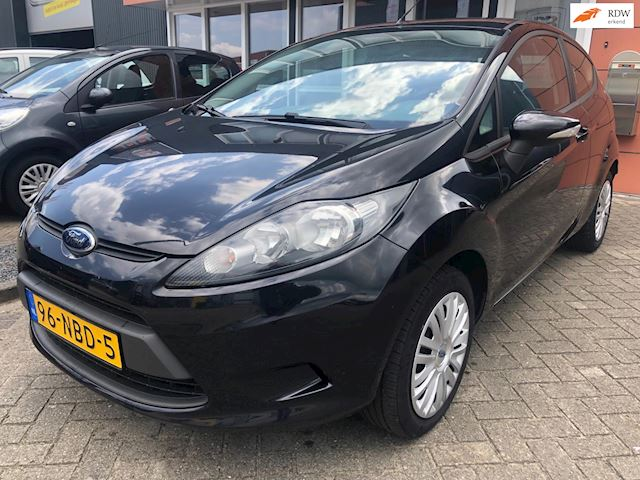 Ford Fiesta 1.25 Limited airco nette auto