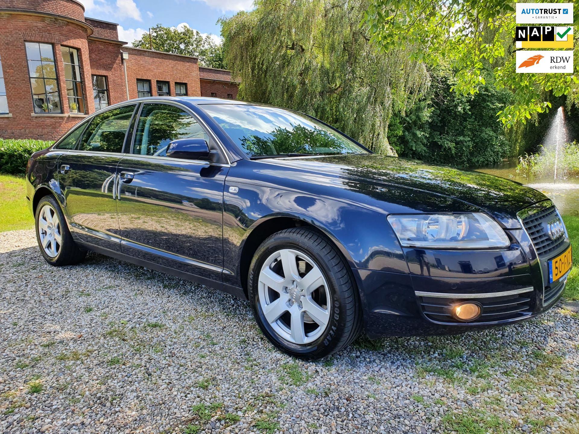 Audi A6 occasion - Andreas Auto's
