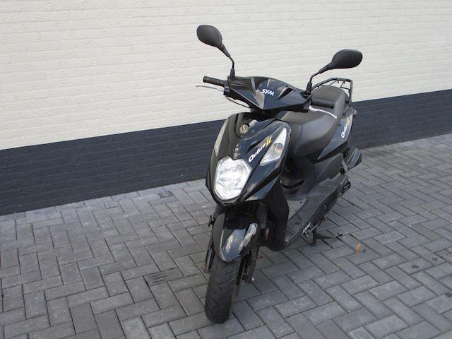 Sym Bromscooter Orbit 50 II