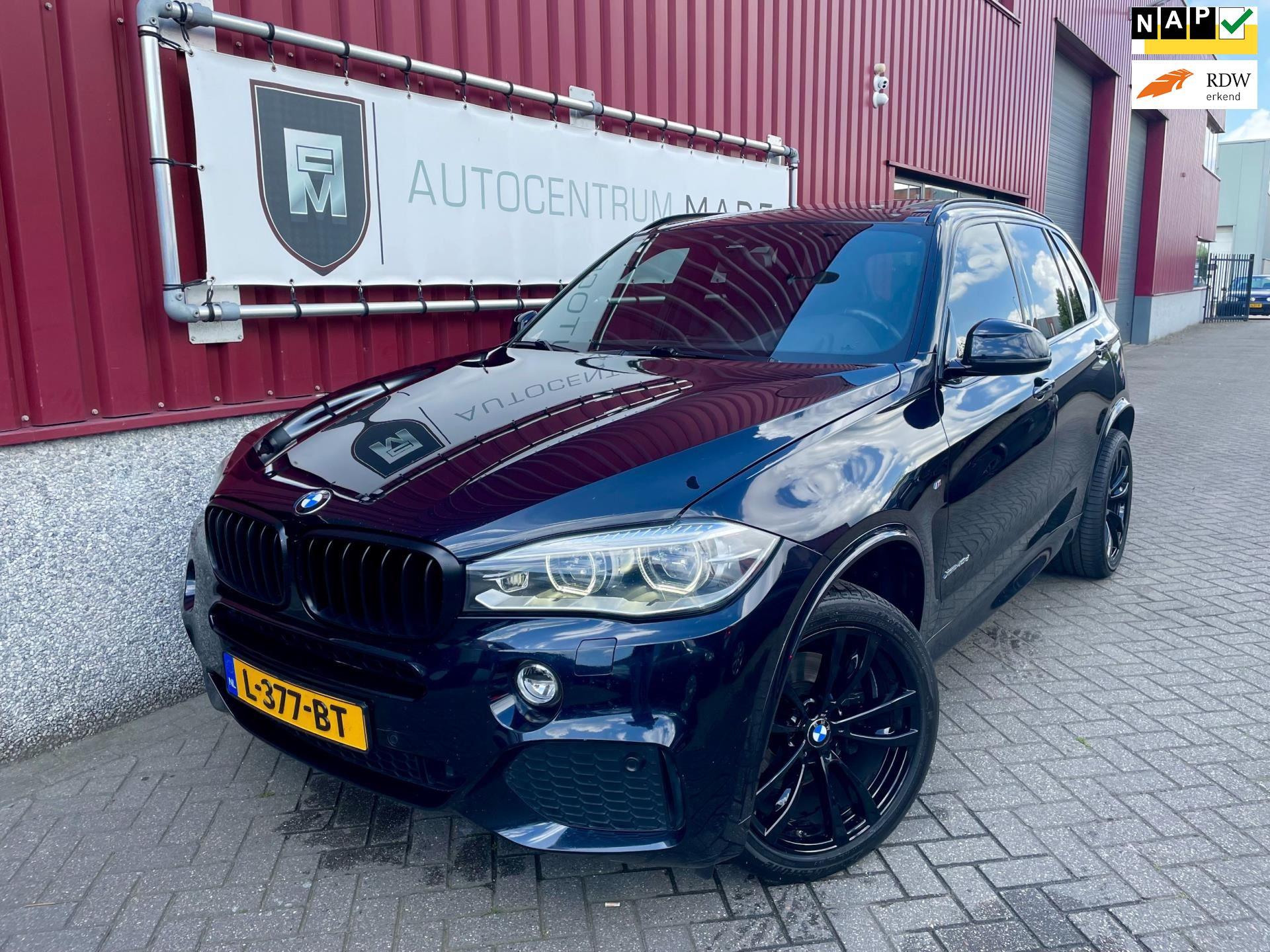 BMW X5 occasion - Auto Centrum Made