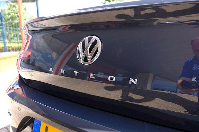 Volkswagen Arteon occasion - FLEVO Mobiel