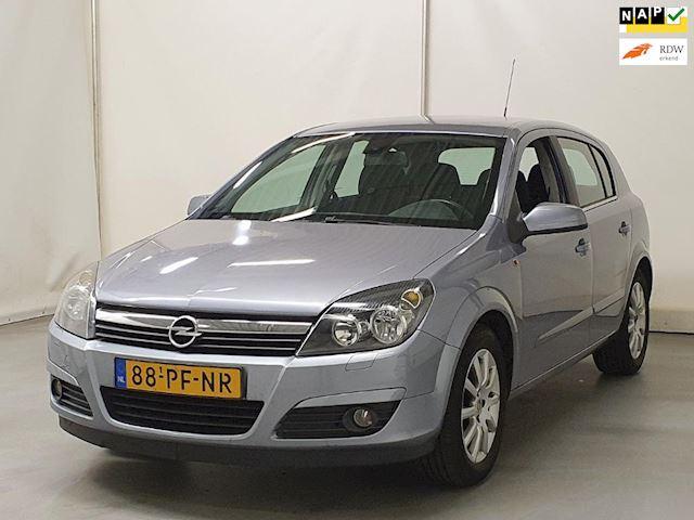 Opel Astra 1.6 Elegance NAP I 2DE EIGENAAR I APK I NETTE AUTO