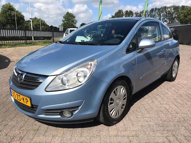 Opel Corsa 1.2-16V Enjoy Airco nw APK