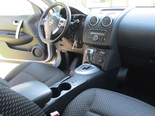 Nissan Qashqai 2.0 Acenta Automaat