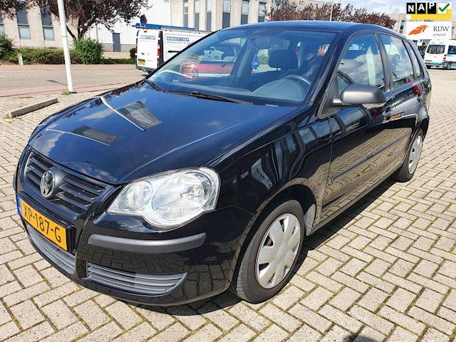Volkswagen Polo 1.2 Trendline Nieuwe Koppeling!!